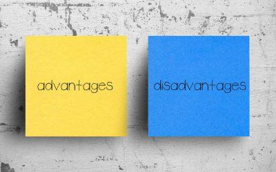 Advantages & Disadvantages of Divorce Mediation