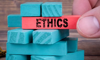 Ethics and Mediation