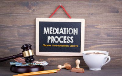 Divorce Mediation and South African court cases